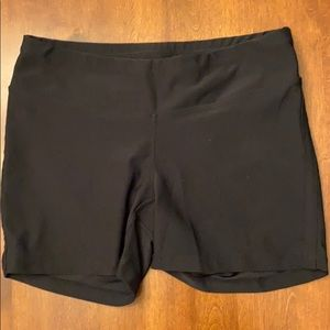 Lucy Shorts - Lucy workout shorts